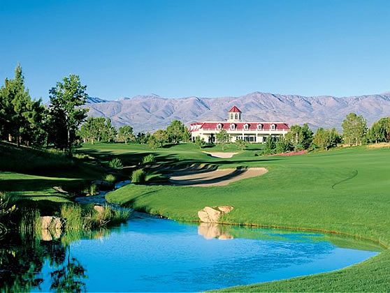 Primm Valley Golf Club/Lakes