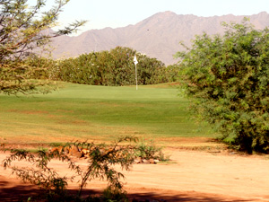 Bougainvillea Golf Club