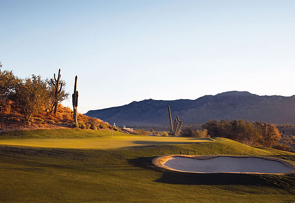 Omni Tucson National - Sonoran Course