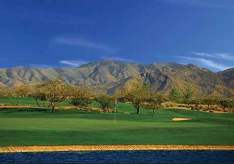 Saddlebrooke Ranch Golf Club