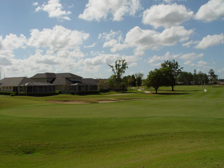Hernando Oaks Golf Club