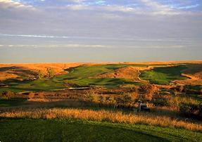 Hawktree Golf Club