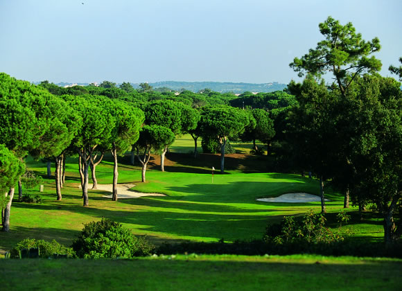 Pestana Vila Sol - 9 Hole
