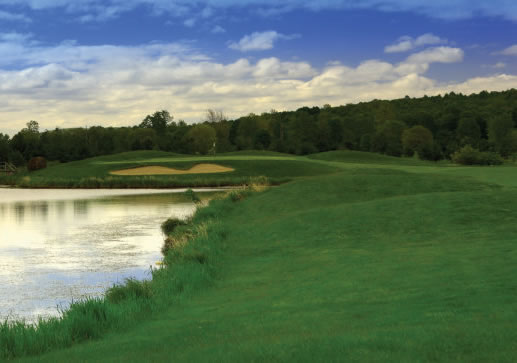 Lyman Orchards Golf Club - Player Course Tee Times
