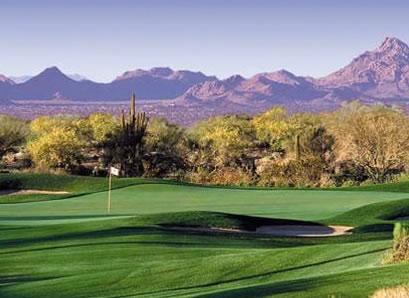 Wildfire Golf Club - Palmer Course